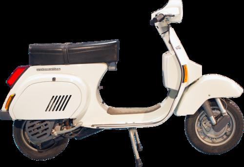 125 PK S automatica elestart (VVM1T)