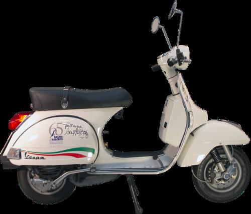 Vespa 150 PX Nastri d'Argento