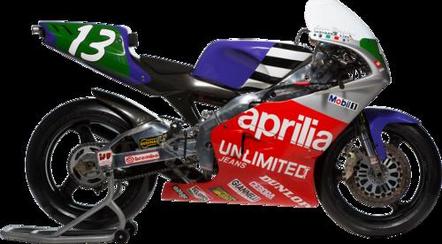 250 RSV - Loris Reggiani