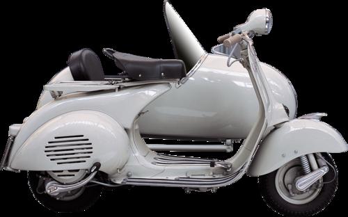 150 sidecar (VL2T)